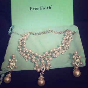 Ever Faith
